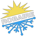 Robaire Publisher Logo